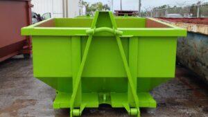 Dumpster Rental in Harris County TX