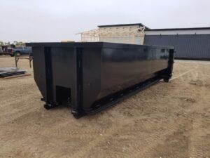 Dumpster Rental in Houston in Harris, Montgomery & Fort Bend Counties