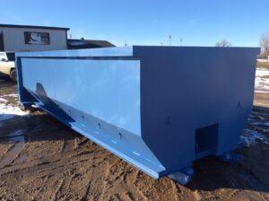 Dumpster Rental in Katy TX